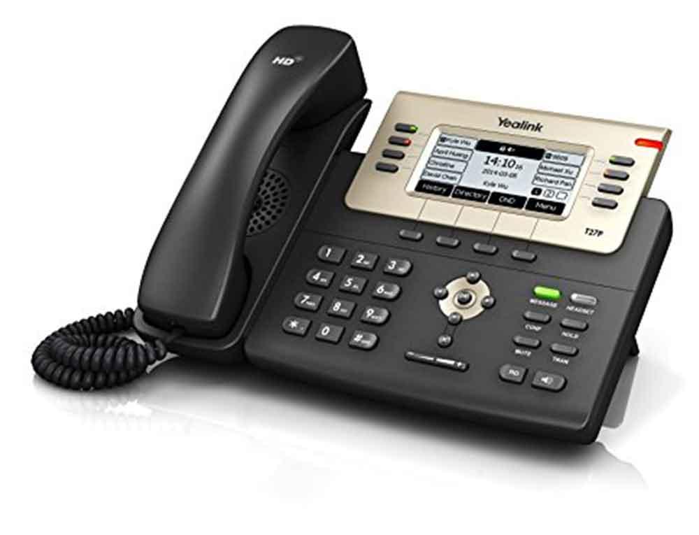 Yealink T27G IP Handset