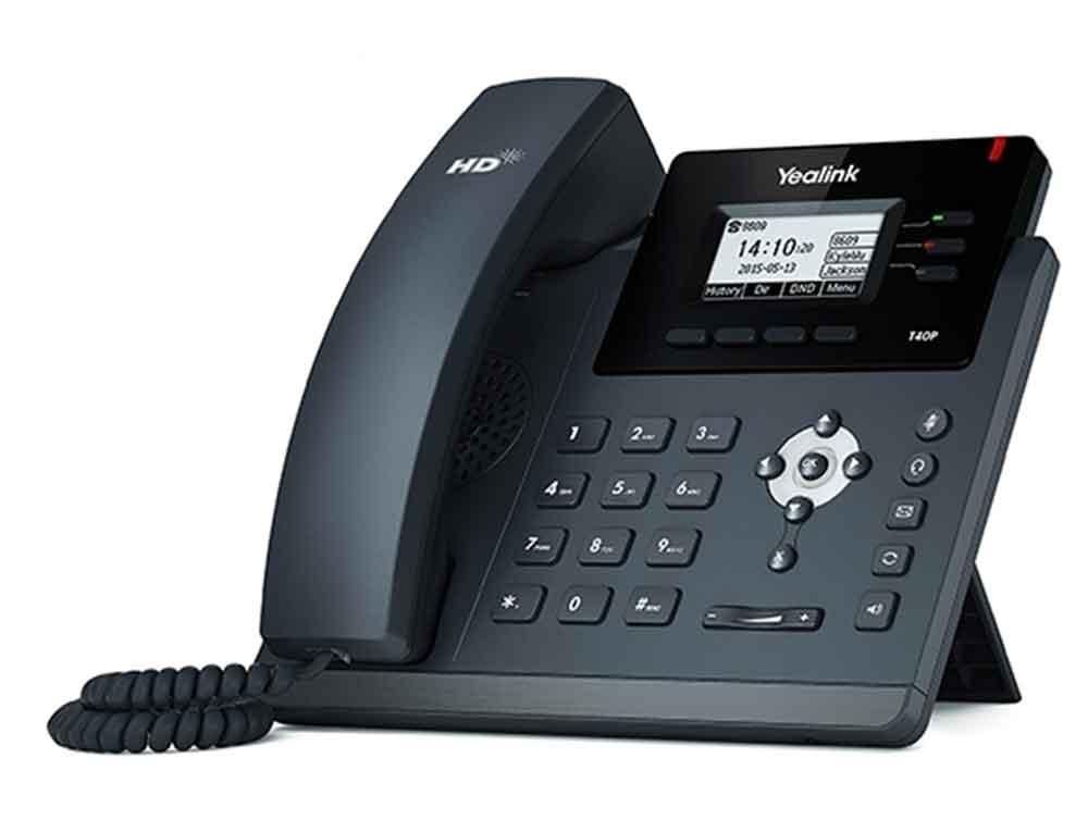 Yealink T40P IP Handset