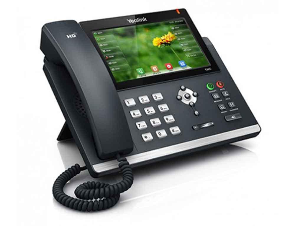 Yealink T48S IP Handset